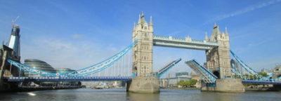 London, Towerbridge ©Horst Reitz