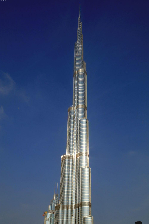 Dubai, Abu Dhabi, Oman Rundreise