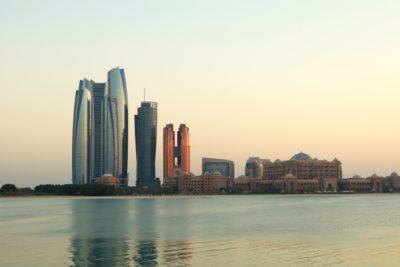 Abu Dhabi Dubai VAE ©HorstReitz2016