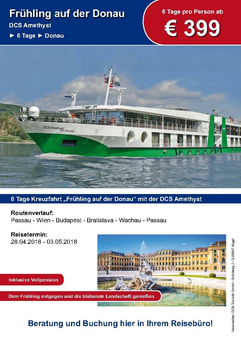 Angebot Donau