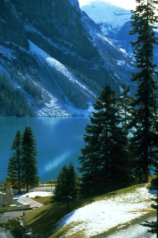 Alberta, Banf, Lake Loiuse ©HorstReitz1992