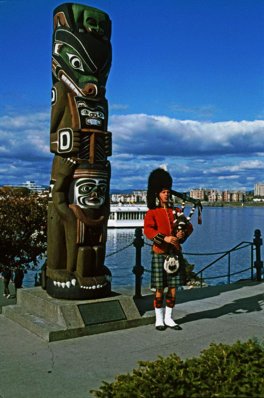 Victoria British Columbia ©HorstReitz1992