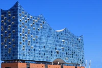 Hamburg Elbphilharmonie ©HorstReitz
