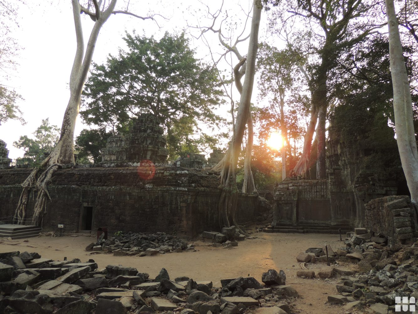 Ta Prohm ©Touristikerfotos.net