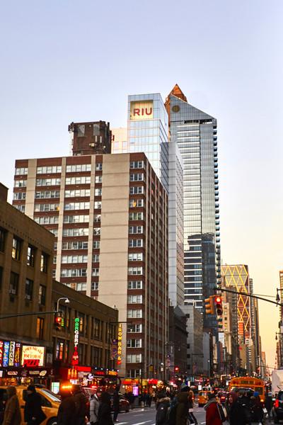 RIU Plaza Manhattan