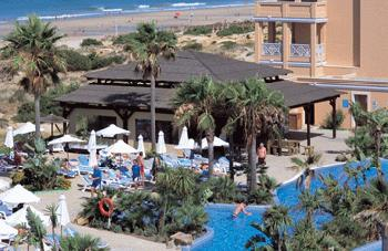 Costa de la Luz, Spanien ©Horst Reitz